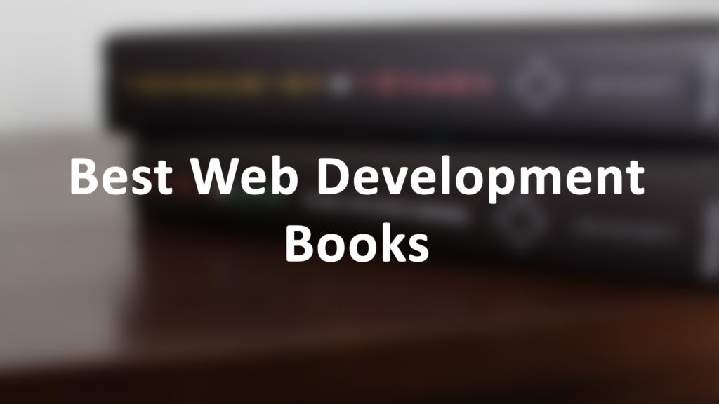 best web development books